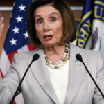 Pelosi, other US lawmakers arrive in Jordan for meetings on Syria