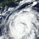 Super Typhoon Hagibis may be strongest to hit Japan in decades, 2 Rugby World Cup games canceled