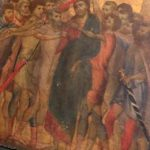 Long-lost 13th-century painting found in French woman's kitchen sells at auction for $26.6M