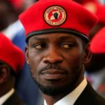 Uganda warns of prison for anyone wearing red beret of pop star presidential challenger