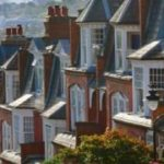 House price growth at six-year low, says the Halifax