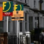 House price growth 'almost ground to a halt'