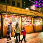 Christmas markets hit by Brexit costs