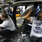 US unemployment rate falls to 50-year low of 3.5%