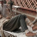 Dozens killed in Afghanistan mosque bombing