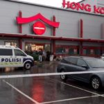 'Violent attack' at Finland mall leaves one dead, 10 more injured, suspect in custody: police