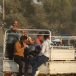 Displaced 'ISIS-supporting women' revolt in Syria border camp as Turkish incursion gains momentum