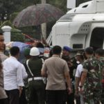 Indonesian security minister, police chief stabbed; ISIS link eyed, cops say