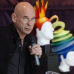 Cirque du Soleil co-founder detained for allegedly growing cannabis on private South Pacific island