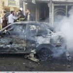 Car bomb rocks Syrian town held by Turkey, more than a dozen killed