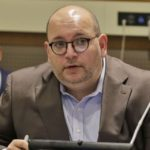 American reporter Jason Rezaian, held by Iran for 544 days, awarded $180M for captivity, torture