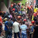 At least seven killed in Bangladesh gas explosion