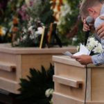 Mourners gather as Mexico community buries 3 of 9 Americans killed in cartel massacre