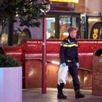Three injured in Netherlands stabbing, police say