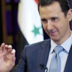 Syria's Assad says Trump's transparency makes him 'best American president' ever