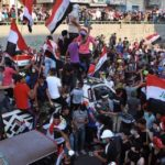 Iraqi security forces kill one anti-government protester, wound at least 200 more