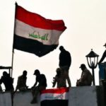 Four rockets land inside Baghdad airport; Iran, proxy forces blamed