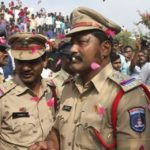 India police fatally shoot 4 suspects in veterinarian's gang-rape, murder
