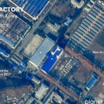 Construction of structure at North Korea site, satellite images show, amid fears of 'Christmas present' missile