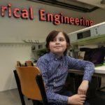 Belgian prodigy, 9, withdraws from college because they won't let him graduate before he turns 10