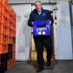 Businesses urge Johnson to secure trade deals