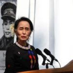 Aung San Suu Kyi begins court defense of Burma against allegations of genocide
