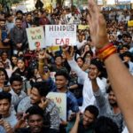 Violent protests in India over immigration law as PM Modi calls for calm