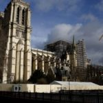 Notre Dame Cathedral won't celebrate Christmas mass for first time in 200 years following devastating fire