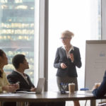 For Corporate Change, Start With Small Steps