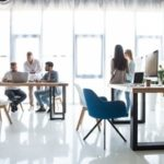 How to Design a Workspace That Improves Productivity