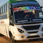4 killed in Kenyan bus attack claimed by Islamic extremists
