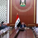 Iraq's outgoing prime minister says US troops must leave to avoid crisis