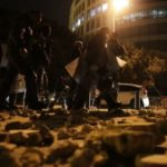 Lebanese authorities brace for more violence after night of protests rock Beirut
