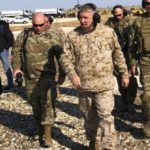 US general on Syria: 'We're going to be here for a while'