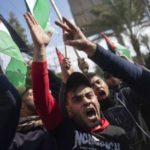 Palestinians say 'a thousand noes' to Trump-Netanyahu Mideast peace plan