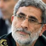 Replacement named for Gen. Qassem Soleimani, report says