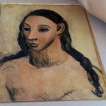 Spanish ex-banker gets 18 months in prison for smuggling Picasso painting out of Spain