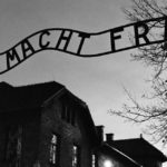 Holocaust survivors mark Auschwitz liberation's 75th anniversary as their stories grow in relevance