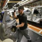 Tumble in UK car output 'a grave concern', says trade body