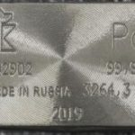More precious than gold: Why the metal palladium is soaring