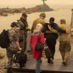 Australia wildfires prompt Navy beach rescues, marking largest peacetime evacuations in history