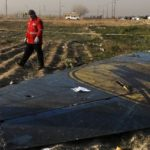 Iran backs away from plan to send downed Ukrainian jet's black boxes abroad for analysis