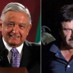 Mexico's president says 'El Chapo' had same power as if he led country himself