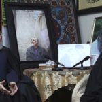Iran's 'final answer' following general's death is to 'kick all US forces out of the region', Rouhani warns