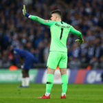 Frank Lampard discusses Kepa situation ahead of Spurs: 'Things can obviously change'