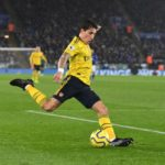 The latest on Hector Bellerin, Mesut Ozil and more ahead of Arsenal's meeting with Everton