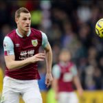Sean Dyche provides Chris Wood update before Burnley's meeting with Newcastle
