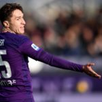 Man United boss Solskjaer sent scout to watch Fiorentina's Chiesa – Mail