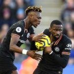 Abraham to return for Chelsea vs Spurs but Kante set for three weeks out