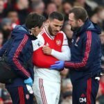 Arsenal provide updates on Kolasinac, Tierney & Cedric ahead of Olympiacos